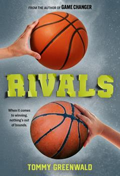 Rivals 1419748270 Book Cover