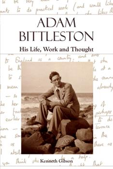 Paperback Adam Bittleston: His Life, Work and Thought Book