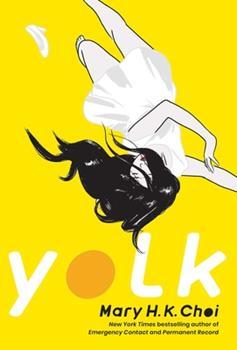 Hardcover Yolk Book