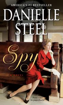 Spy 0399179461 Book Cover