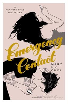 Paperback Emergency Contact Book