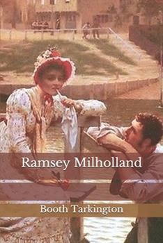 Paperback Ramsey Milholland Book