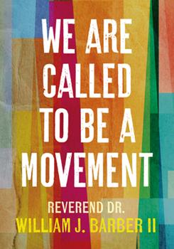 Paperback We Are Called to Be a Movement Book
