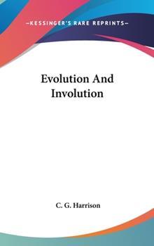 Hardcover Evolution and Involution Book