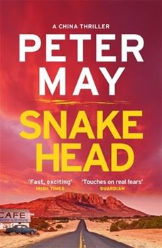 Snakehead 0340768673 Book Cover