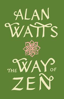 The Way of Zen 0375705104 Book Cover