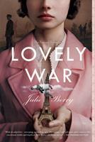 Paperback Lovely War Book