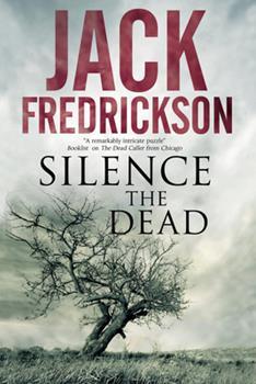 Silence the Dead 1847515436 Book Cover