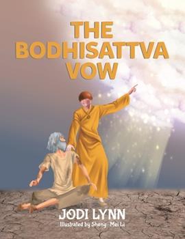 Paperback The Bodhisattva Vow Book