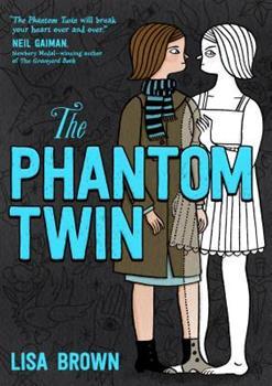 The Phantom Twin 1626729247 Book Cover