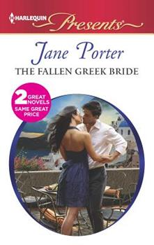 The Fallen Greek Bride / At the Greek Boss's Bidding - Book #1 of the Disgraced Copelands