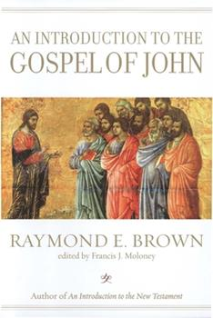 An Introduction to the Gospel of John - Book  of the Anchor Bible Reference Library