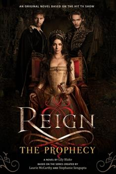 Paperback Reign: The Prophecy Book