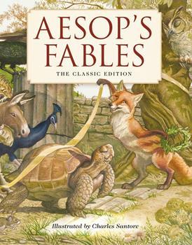 Aesopica 0816704600 Book Cover