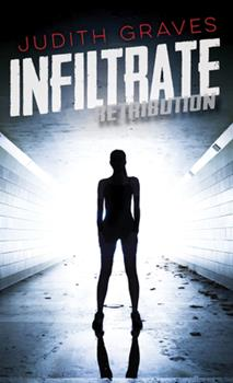 Infiltrate - Book  of the Retribution