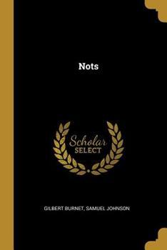 Paperback Nots Book