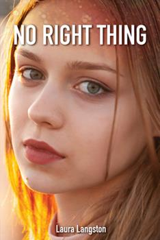No Right Thing 1775351580 Book Cover