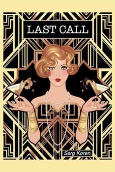 Paperback Last Call Book