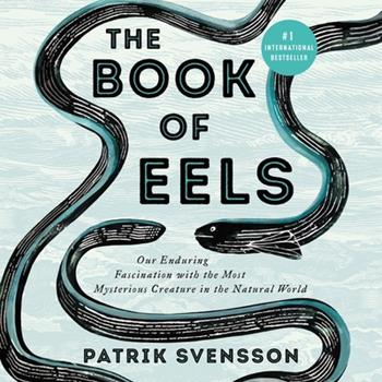 The Book of Eels 1094156299 Book Cover