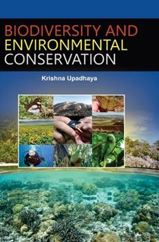 Hardcover Biodiversity and Environmental Conservation Book