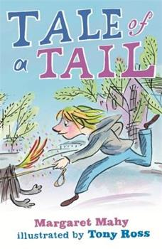 Paperback The Tale of a Tail Book