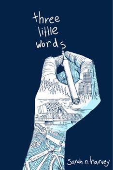Three Little Words 1459800656 Book Cover