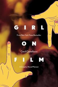 Girl on Film 1684154537 Book Cover
