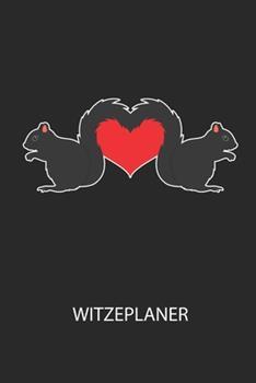 Paperback Witzeplaner: Hilfestellung, um neue Witze zu finden und f?r immer festzuhalten! [German] Book