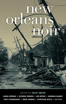 New Orleans Noir - Book  of the Akashic noir