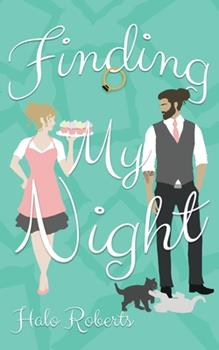 Paperback Finding My Night Book
