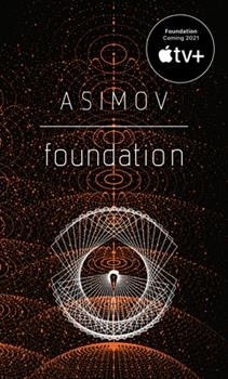 Foundation - Book #3 of the Foundation