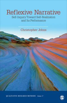 Paperback Reflexive Narrative: Self-Inquiry Toward Self-Realization and Its Performance Book