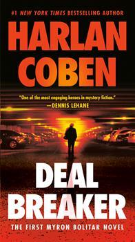 Deal Breaker 0345535154 Book Cover