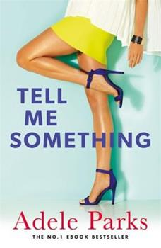 Tell Me Something 0141024798 Book Cover