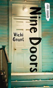Nine Doors 1554690730 Book Cover