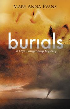 Hardcover Burials Book