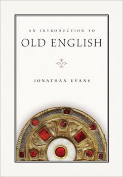 Paperback An Introduction to Old English Book