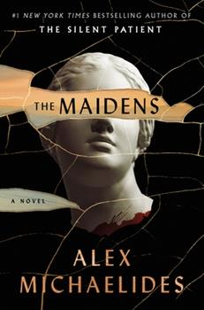 Hardcover The Maidens Book