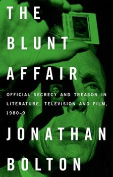 The Blunt Affair: The Blunt Affair 1526148463 Book Cover