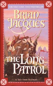 The Long Patrol - Book #10 of the Redwall