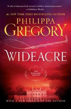 Paperback Wideacre Book