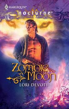 Zombie Moon 0373618387 Book Cover