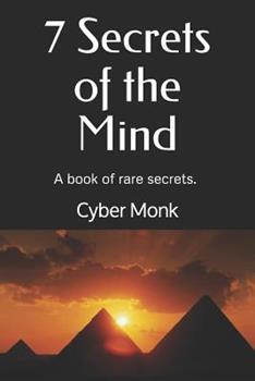 Paperback 7 Secrets of the Mind [Large Print] Book