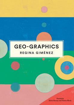 Hardcover Geo-Graphics Book