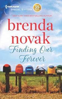 Finding Our Forever - Book #1 of the Silver Springs