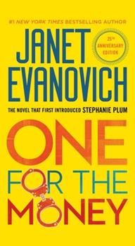 One for the Money - Book #1 of the Stephanie Plum
