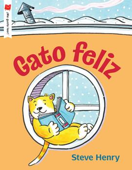 Gato Feliz 0823446859 Book Cover