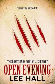 Paperback Open Evening Book