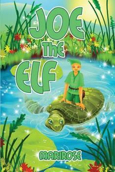Paperback Joe the Elf Book