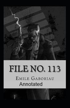 Paperback File No.113 Annotated Book